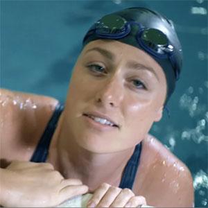 Len Stoler Olympic TV Spot