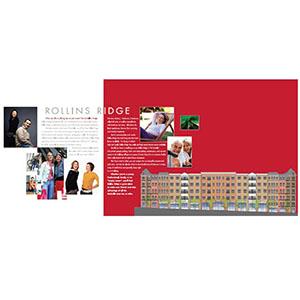 Rolling Ridge Brochure